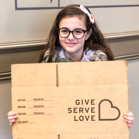 @northbridgecommunitychurch This #BeRich season, kids are helping kids. Here's how your family can #GiveServeLove kids in two local organizations, @thecentermidland and @pinevalleycamp. Today, each family received a box to take home. Buy individually wrapped snacks or hygiene products to fill the box. (Please be mindful of expiration dates and no nuts or candy.) Plan a family night to fill the box and write the requested information on the side of the box. Return the box to church by Sunday, November 24. If you missed getting a box today, you'll be able to pick one up next Sunday, too! #BeRich19 #ForPittsburgh